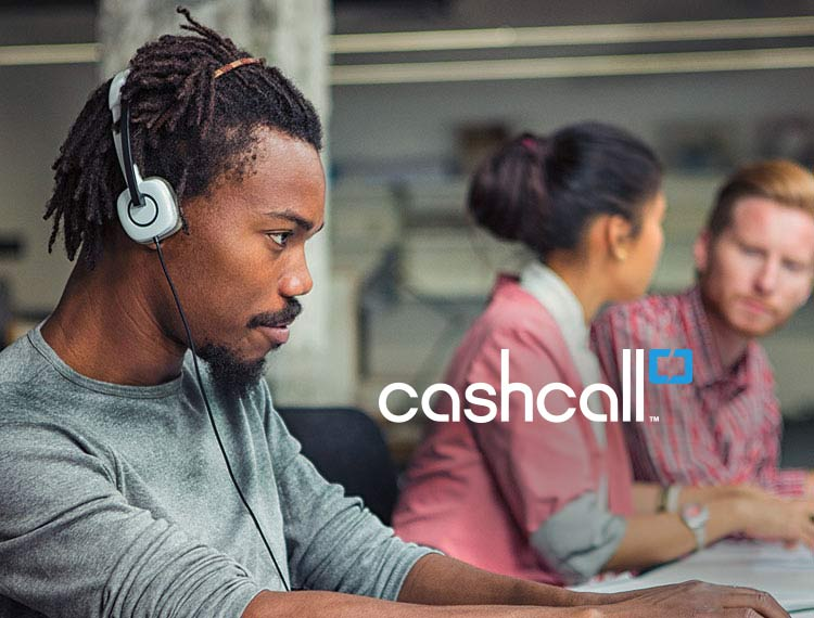 CashCall Landing Page